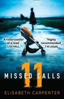 Media Cover for 11 missed calls