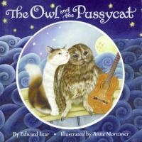 Media Cover for The Owl and the Pussycat