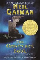 Media Cover for The Graveyard Book