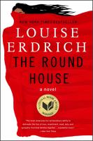 Media Cover for The Round House