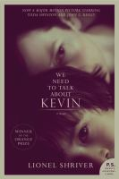 Media Cover for We Need to Talk About Kevin