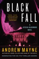 Media Cover for Black Fall