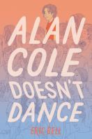 Media Cover for Alan Cole Doesn't Dance.