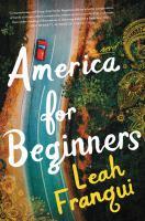 Media Cover for America for Beginners : A Novel