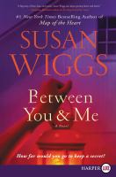 Media Cover for Between You and Me