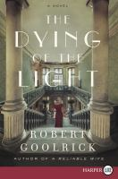 Media Cover for Dying of the Light : A Novel