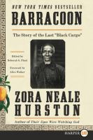 Media Cover for Barracoon : The Story of the Last Slave