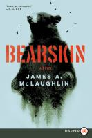 Media Cover for Bearskin : A Novel