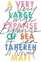 Media Cover for A Very Large Expanse of Sea.