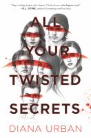 Media Cover for All Your Twisted Secrets