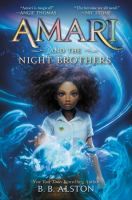 Media Cover for Amari and the Night Brothers