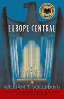 Media Cover for Europe Central