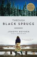 Media Cover for Through Black Spruce