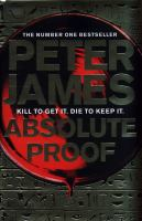 Media Cover for Absolute Proof