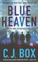 Media Cover for Blue heaven