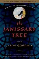 Media Cover for The Janissary Tree
