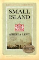 Media Cover for Small Island
