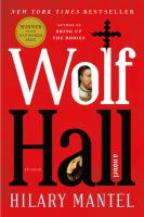 Media Cover for Wolf Hall