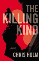 Media Cover for The Killing Kind