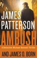 Media Cover for Ambush