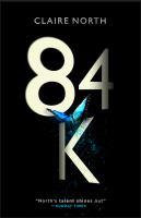 Media Cover for 84K