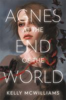 Media Cover for Agnes at the End of the World