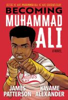 Media Cover for Becoming Muhammad Ali