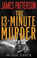 Media Cover for 13-Minute Murder