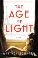 Media Cover for Age of Light : A Novel