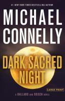 Media Cover for Dark Sacred Night
