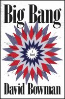 Media Cover for Big Bang.