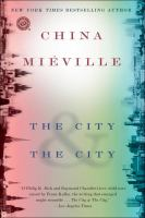 Media Cover for City and the City
