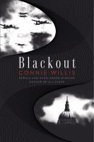 Media Cover for Blackout