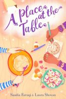 Media Cover for A place at the table