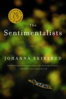 Media Cover for The sentimentalists