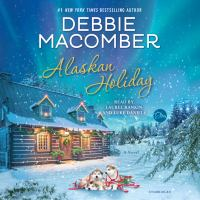 Media Cover for Alaskan Holiday : A Novel