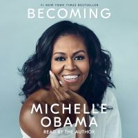 Media Cover for Becoming
