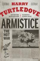 Media Cover for Armistice : The Hot War
