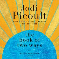 Media Cover for Book of Two Ways