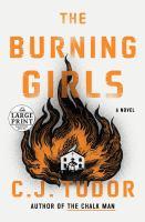 Media Cover for Burning Girls