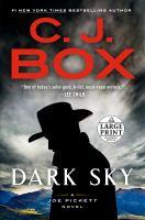 Media Cover for Dark Sky