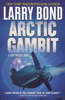 Media Cover for Arctic Gambit : A Jerry Mitchell Novel