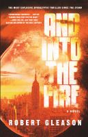Media Cover for And into the Fire