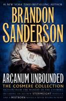 Media Cover for Arcanum Unbounded: the Cosmere Collection