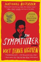 Media Cover for The Sympathizer