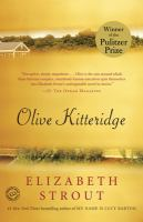 Media Cover for Olive Kitteridge