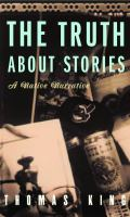 Media Cover for The Truth About Stories
