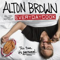 Media Cover for Alton Brown: EveryDayCook