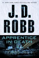 Media Cover for Apprentice in Death