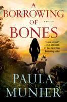 Media Cover for A borrowing of bones